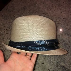 Goorin Bros. LIMITED ED. Made in the USA fedora M